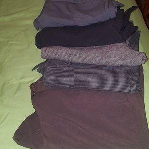 Bundle Worthington Trousers